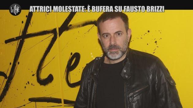 """Fausto Brizzi, Procura chiede archiviazione """"perché il fatto non sussiste"""""""
