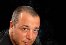 Al Maschio Angioino parte Ridere 2018 con Federico Salvatore