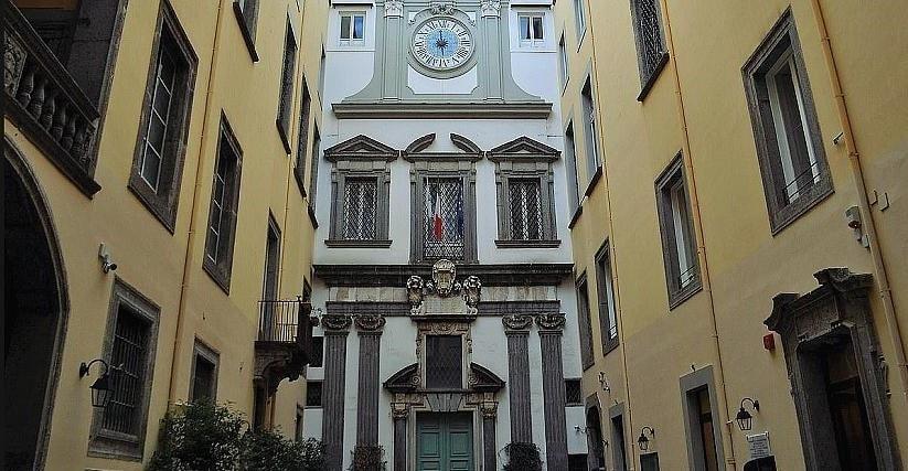 Eventi a Napoli del 25 26 gennaio: parte Domeniche in Dimora