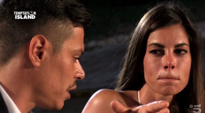Temptation Island: Giada e Francesco lasciano insieme il reality