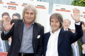 E' morto Carlo Vanzina, il regista della commedia all'italiana