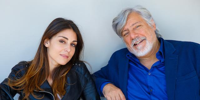 Un Posto al Sole, anticipazioni: Rossella e Patrizio di nuovo insieme