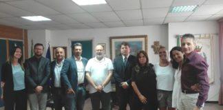 Comune di Avellino, Ciampi vara la Giunta: ci saranno 9 assessori