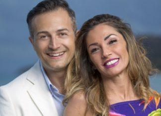 Uomini e Donne, trono over: Ida Platano e Riccardo Guarnieri lasciano insieme il programma