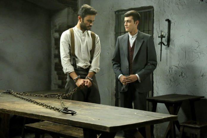 Anticipazioni de Il Segreto: Francisca offre il suo aiuto a Saul. Ma a quale prezzo?