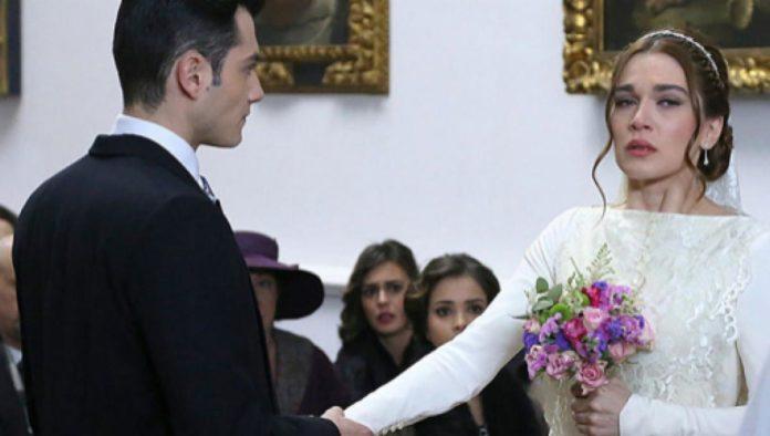 Il Segreto anticipazioni 24 luglio: Julieta sposa Prudencio?