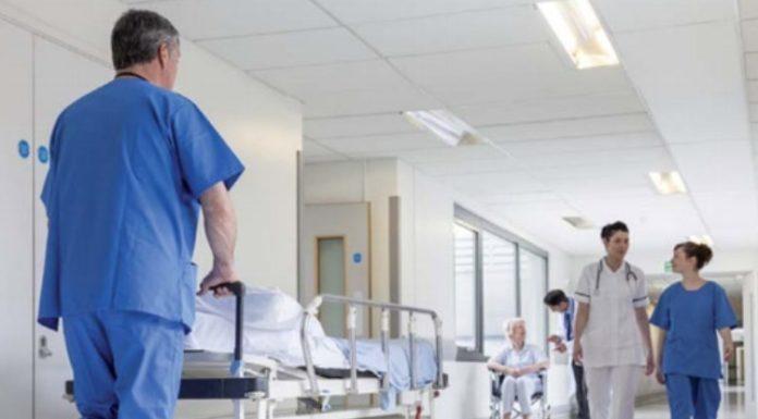 Coronavirus, la Regione Campania recluta infermieri e medici