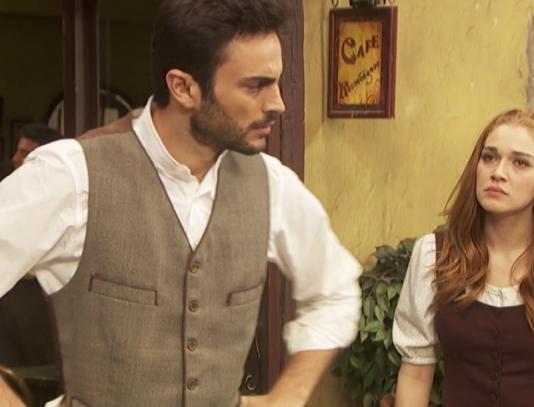 Il Segreto, anticipazioni puntata 20 marzo: Quale sarà la fine di Saul?