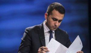 """Taglio dei vitalizi, Di Maio: """"E' una giornata storica, il sogno diventa realtà"""""""