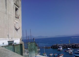 Napoli, Marechiaro: lite tra privati e Comune sulle fogne