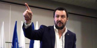 """L'Ue boccia la manovra economica, Salvini: """"risponderemo"""""""