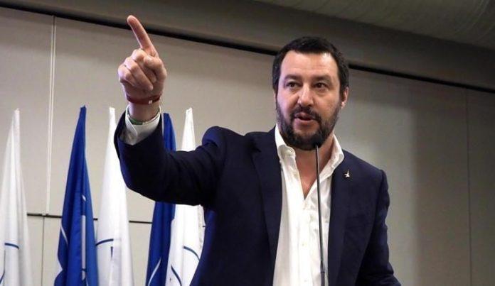 Salvini dice sì alla cittadinanza a Ramy:
