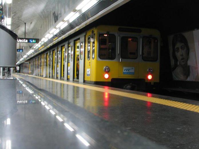 Anm, disagi sciopero: corse regolari per Funicolari, stop metro 1, bus ridotti