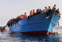 """Migranti, Ue gela Salvini: """"Libia non è un porto sicuro"""""""