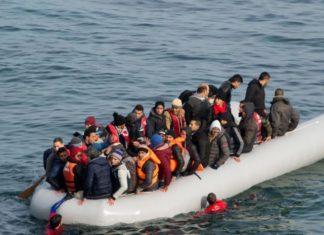 """Migranti, rischio """"effetto domino"""": penalizzerebbe Austria e Italia"""