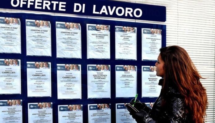 Lavoro in Campania, De Luca: