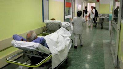 Emergenza Pronto Soccorso:A Napoli è stato proposto di chiudere di notte.Durante il periodo estivo nei 250 Dea, dipartimenti di emergenza e accettazione, di primo e secondo livello è allarme per la mancanza di personale medico.