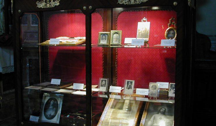 Da Pietrelcina a Monreale la mostra dedicata a Padre Pio