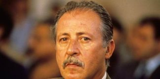 Paolo Borsellino, 26 anni fa la strage di via D'Amelio