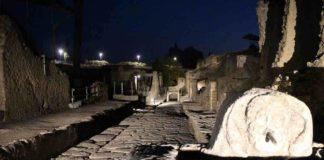 Herculaneum experience, proseguono i percorsi alla scoperta dell'antica città