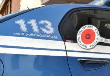 Napoli via Cesare Rossaroll, arrestato 34enne per maltrattamenti