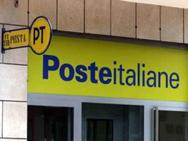 Napoli, Fuorigrotta: disagi per chiusura dell'ufficio postale