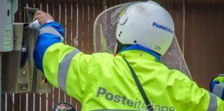 Lavoro, Poste Italiane: Previste 3170 assunzioni entro il 2019