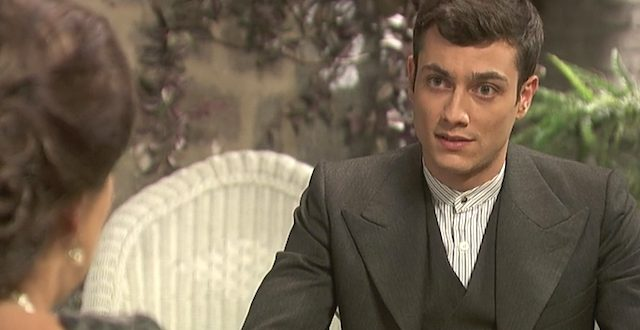 Il Segreto, puntata di oggi 19 luglio. Julieta sposerà Prudencio?