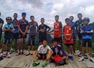 Thailandia, grotta Tham Luang: salvi i 12 ragazzi e l'allenatore
