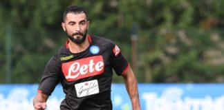 """Calcio Napoli, Albiol: """"Bilancio positivo, con Ancelotti puntiamo in alto"""""""