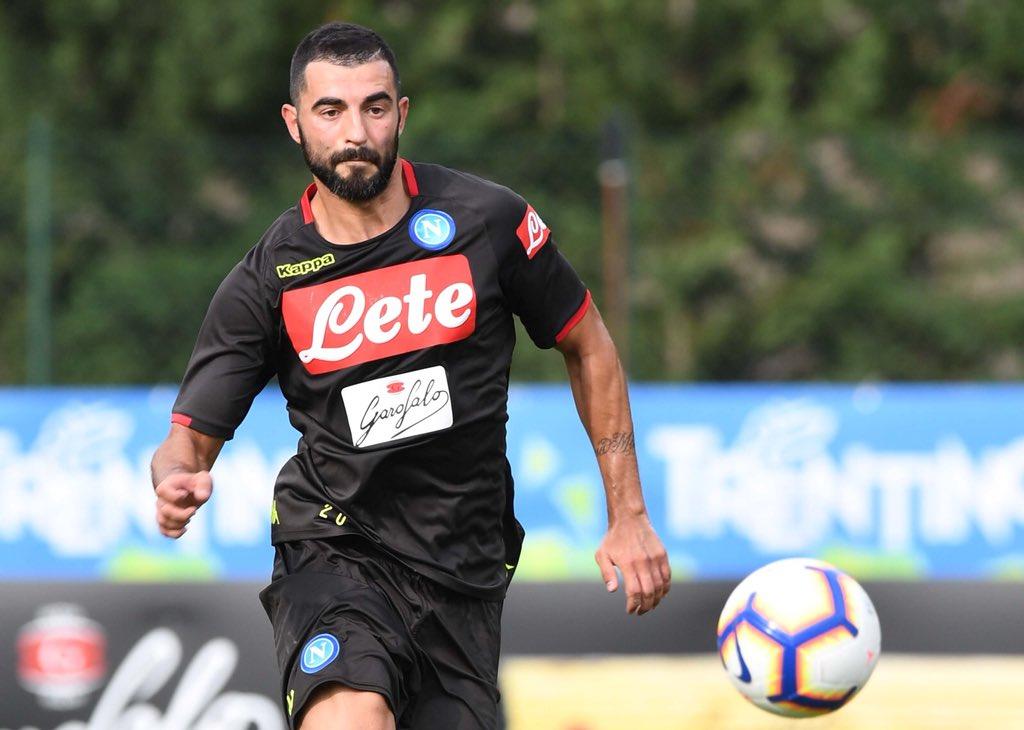 Calciomercato Napoli, Albiol pronto a lasciare l'azzurro