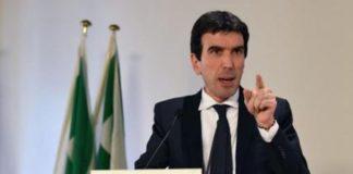 """Pd, Martina eletto nuovo segretario. Renzi: """"M5s nuova destra"""""""