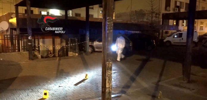 Omicidio a Ponticelli del 26 aprile: Arrestati a Scalea due giovani fratelli