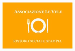 Scampia, apre il ristorante solidale: cena a un euro dedicata al pomodoro