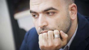 Salvini formalizza la querela a Saviano per diffamazione