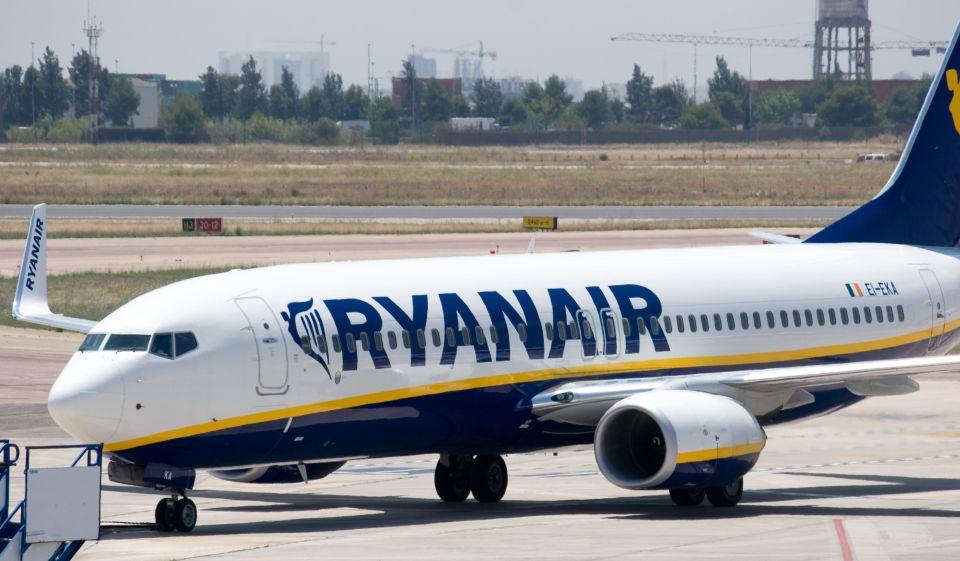 Ryanair nega i rimborsi ai passeggeri delle aree rosse e arancioni