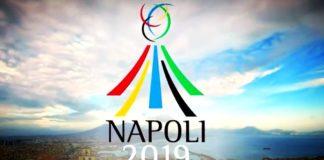Universiadi a Napoli, Gianluca Basile nominato supercommissario