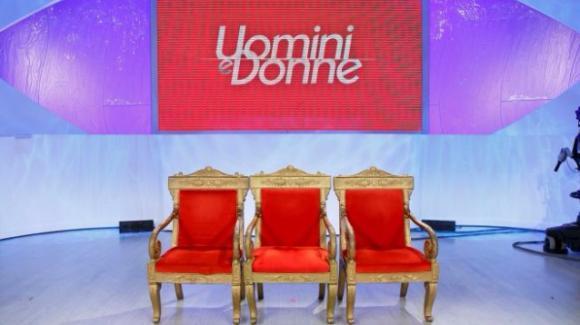 Uomini e Donne 2018, Maria De Filippi svela i nomi dei tronisti