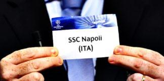 Champions League, Stella Rossa-Napoli: formazioni e dove vederla