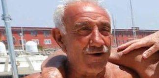 Choc alla Canottieri Napoli: è morto Mario Vivace, ex allenatore giallorosso