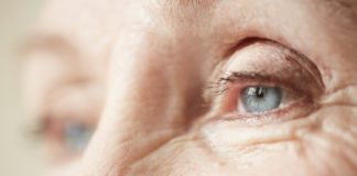 Il rischio di Alzheimer si può leggere negli occhi