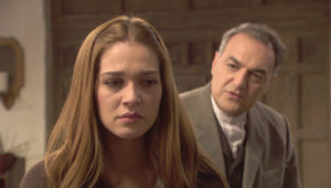 Il Segreto, anticipazioni trame puntate dal 13 al 18/01: Julieta vuole sedurre Fernando