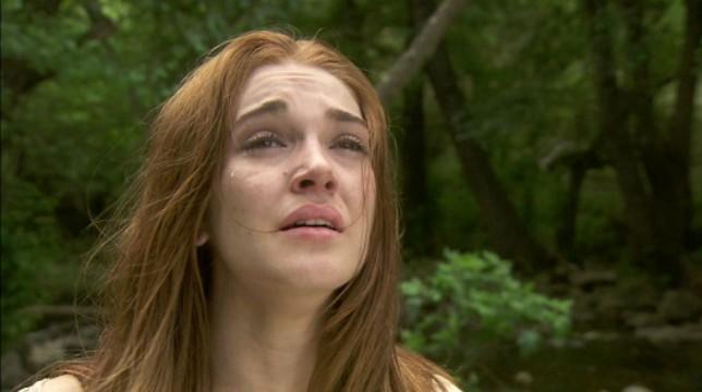 Il Segreto, 17 ottobre: Julieta lascia Prudencio e scappa dalla Villa