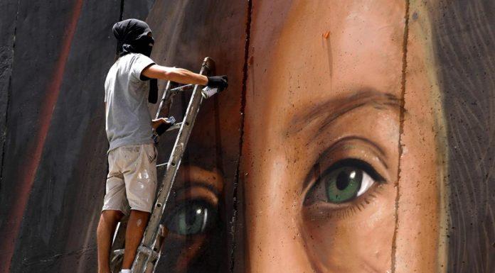Universiadi a Napoli: Jorit realizzerà il murales più alto del mondo