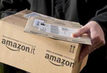 Attività postali senza autorizzazione, multa da 300mila euro per Amazon