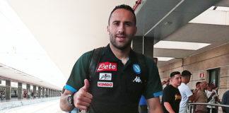 Calciomercato Napoli, l'ultimo colpo è Ospina dall'Arsenal