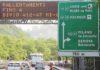 Genova, chiusa A10: ecco i percorsi alternativi dell'autostrada