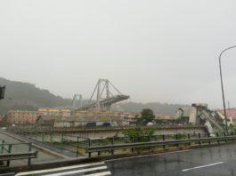Tragedia a Genova, crolla il ponte Morandi: più di 20 morti tra cui un bambino