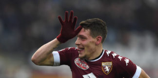 Calciomercato Napoli, c'è l'accordo con Belotti: pronta l'offerta al Torino