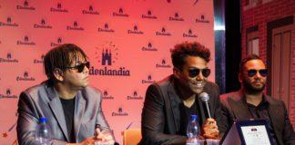 Michael Jackson Day: I 3T, nipoti del Re del Pop, in concerto a Napoli